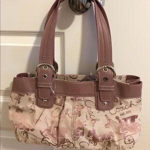 Coach bag-brand new!